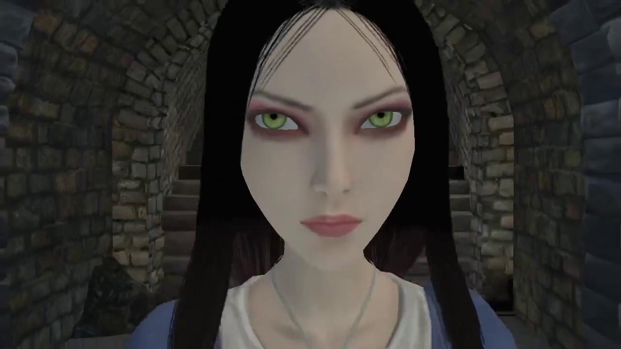 Финал №24 Alice: Madness Returns