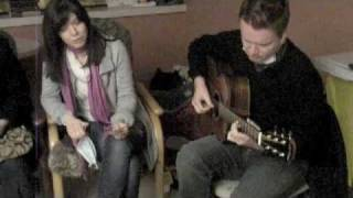 My Soul Will Magnify the Lord, Keith and Kristyn Getty (The Magnificat)