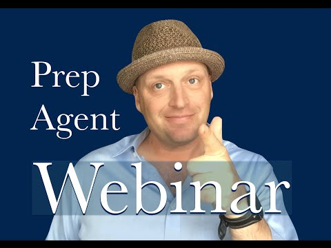 Real Estate Exam Webinar with Albert!