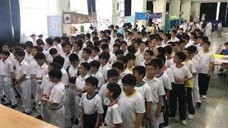 Publication Date: 2019-09-13 | Video Title: 香港鄧鏡波書院—課外活動推廣日2019