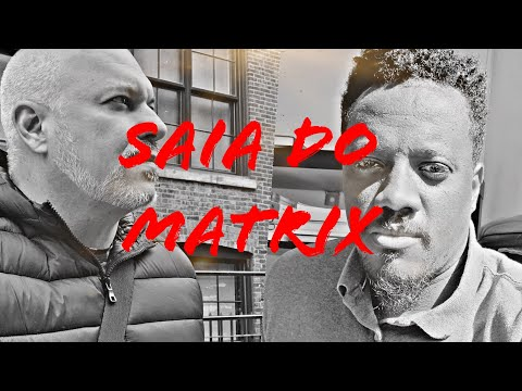 NOVA ORDEM MUNDIAL , MATRIX & TRÁFICO HUMANO COM SANDRO ROCHA 🇺🇸