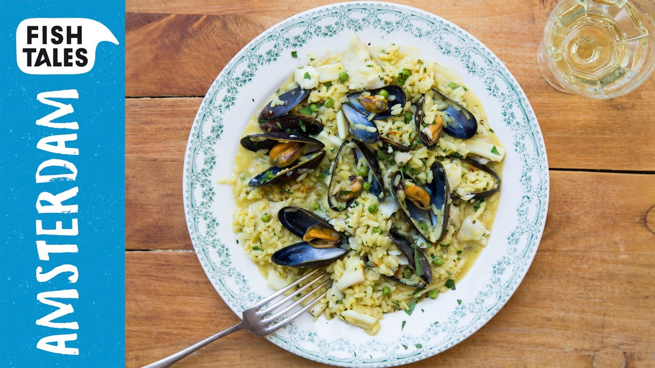 lobster risotto recipe jamie oliver