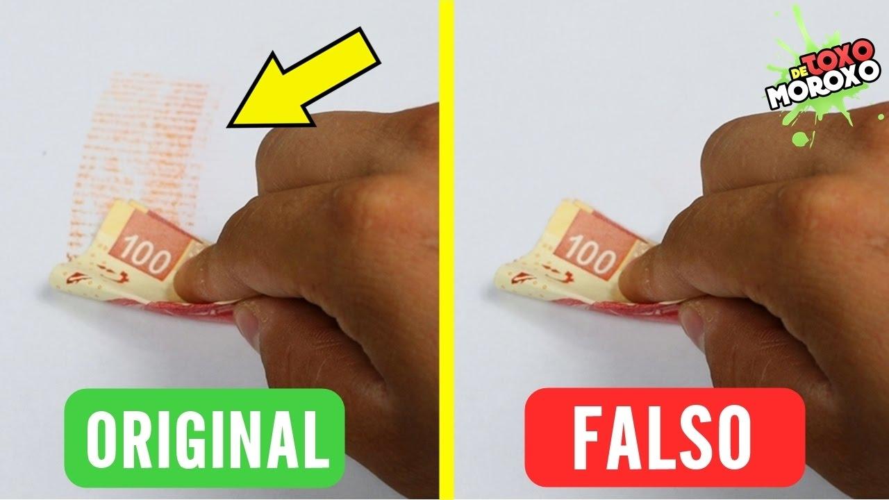 Trucos para diferenciar productos falsos de originales YouTube