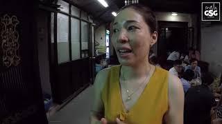 Căn phòng bí mật giúp Cô chủ vịt lộn Kim Thảo mua 9 biệt thự trong 9 năm :))