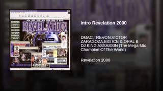 Intro Revelation 2000