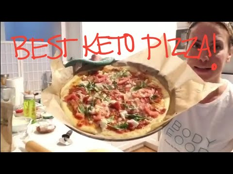 'amazing-pizza!!-that-happens-to-be-keto!'-body-food-vlog-series