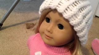 ag dolls go to breakfast