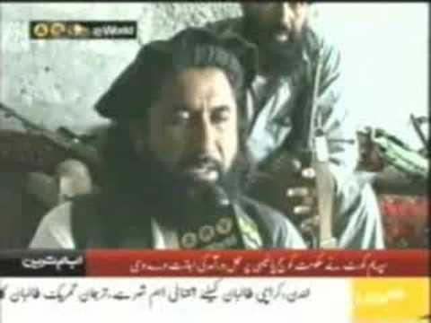 Taliban exists all over Sindh & Karachi : Maulvi Omar admits