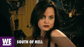 South of Hell | Mena Suvari on Maria Abascal | Premieres Friday, November 27