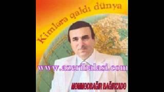 Memmedbagir Bagirzade - Dilberim   www.azeribalasi.com