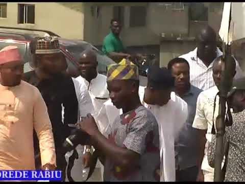 Download Final Burial Of Saoty Arewa in-law part 2