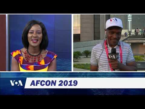 #AFCON 2019