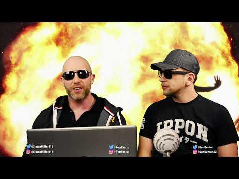 Metro Boomin & Travis Scott - No More (feat 21 Savage, Kodak Black) METALHEAD REACTION TO HIP HOP!!!