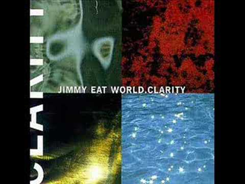 Jimmy Eat World-12.23.95