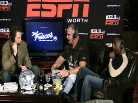 Randy White on Cowboys special teams issues