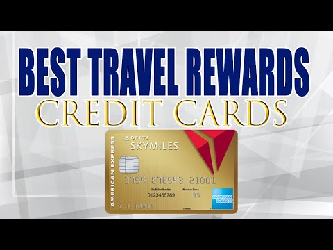 Gold Delta Skymiles Credit Card: Should You Get This Travel Rewards Card?