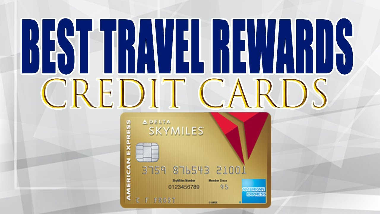 Gold Delta Skymiles Credit Card: Should You Get This Travel Rewards ...