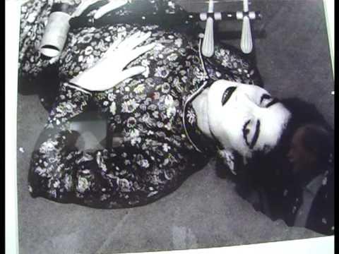 Andria man ray e i 50 volti di donna alla lorusso arte for Lorusso arredamento andria