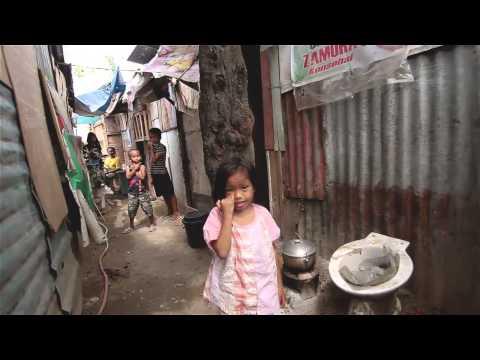 Philippine Children Poverty