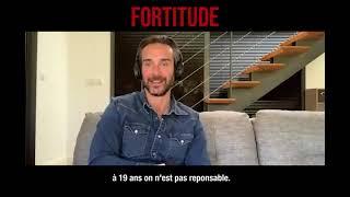FORTITUDE - Episode 5 : Lieutenant Colonel Gauthier Delaforge