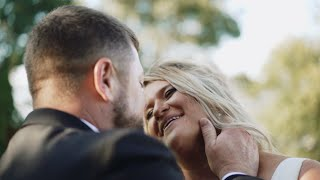 Kait & Cory | Wedding Film Teaser