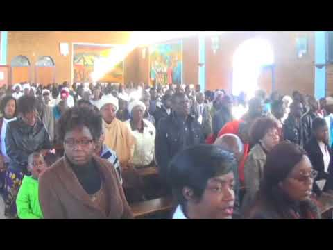 Zimbabwe Catholic Tonga Songs - Omwami Kotwengelelela