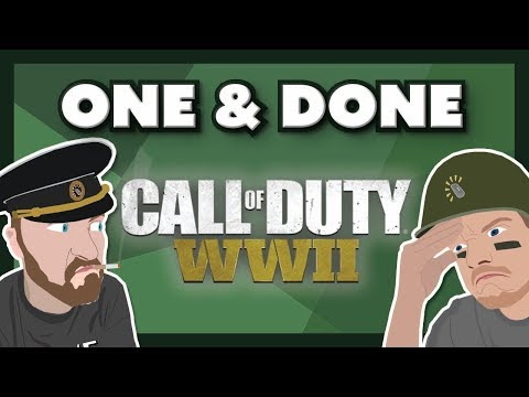 Call of Duty: WWII | One & Done