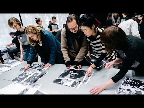Daido Moriyama, À la carte - Printing show | Les Soirées Nomades - février 2016