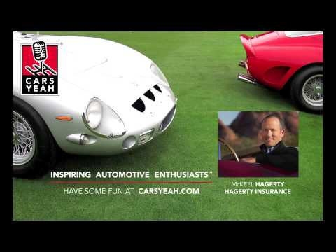 021:  McKeel Hagerty of Hagerty Collector Car Insurance Company