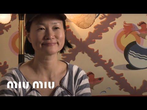 Miu Miu Women's Tales #7 - SPARK AND LIGHT - So Yong Kim