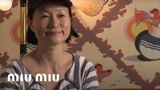 Miu Miu Women's Tales #7 - Spark and Light - Riley Keough Interview