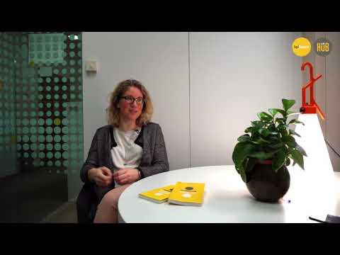 Corporate Venture Capital | Interview de Anne-Laure Naveos - Crédit Mutuel Arkéa