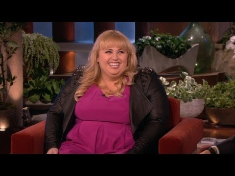 Rebel Wilson Plays an Accent Game