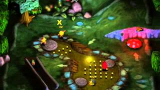 Pac-Man All-Stars:Part 1-The Creepy Forest.wmv