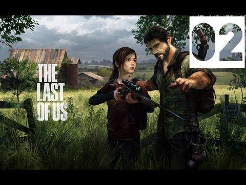 THE LAST OF US #02 - Das Leben in der Hölle beginnt [HD] Let's Play The Last of Us