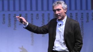 Il contratto che unisce: Tito Boeri at TEDxIED