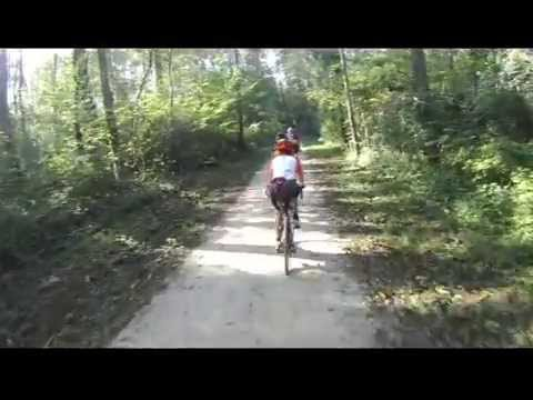 Our ride along the Danube:  Deggendorf to Nueberg an der Donau (15 to 17 Sept 2014) #4