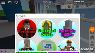 ROBLOX: Easter routine at Bloxburg 🐇🍫🍬 Special Easter 🍫🍫🍫🍫 (read the PFV description)