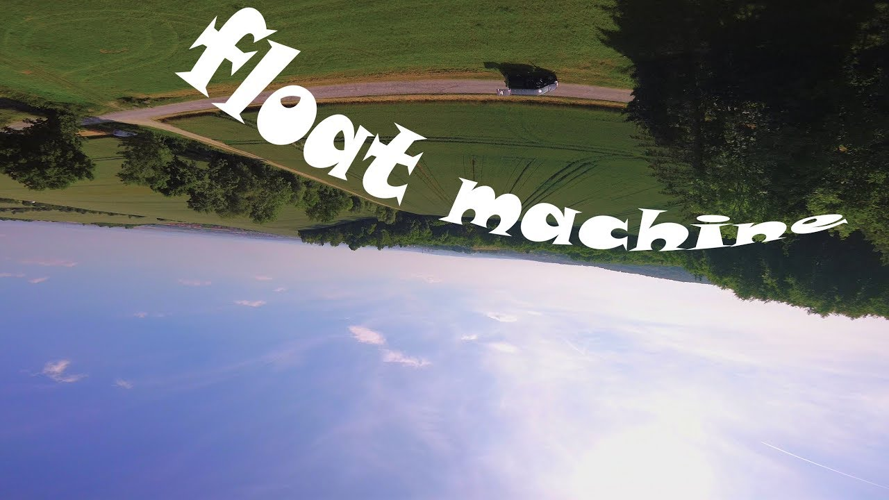 float machine