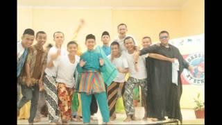 Video Pengurus OSIS SMAN Plus Propinsi RIau 2012 2013