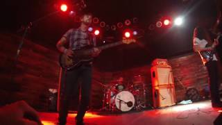 The Fall of Troy live 29/08/2016 Bochum (Part 1/3)