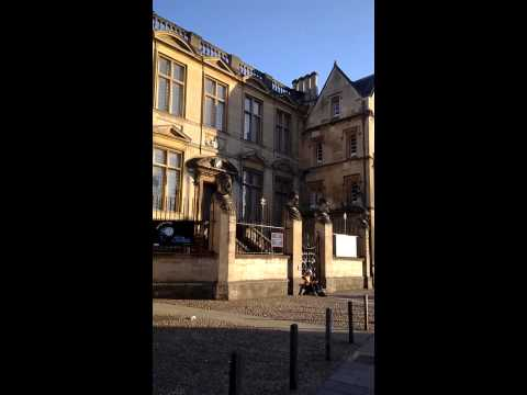 Sheldonian theatre, Christopher Wren, Bodleian library tour, Oxford university tours