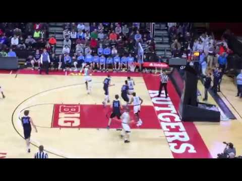 GMC Hoops Highlights--March 12, 2017--Shawnee vs. Linden--Group 4 State Championship