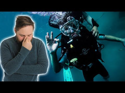 10 Annoying Things Scuba Divers Do