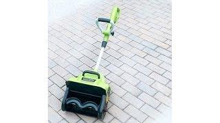 GreenWorks 8Amp 12