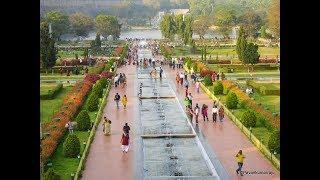 brindavan gardens krs dam mysore
