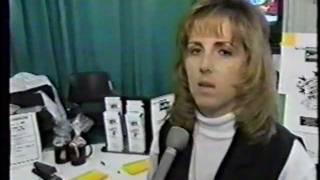 Barbara Rapp McCoy interview