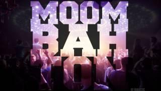 Moombahton Club Mix