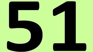АНГЛИЙСКИЙ ЯЗЫК ДО АВТОМАТИЗМА ЧАСТЬ 2 УРОК 51 УРОКИ АНГЛИЙСКОГО ЯЗЫКА