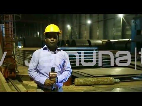 Special Report with Tauhid Hossain; Padma Bridge Construction Yard - Extreme Bangladeshi Engineering